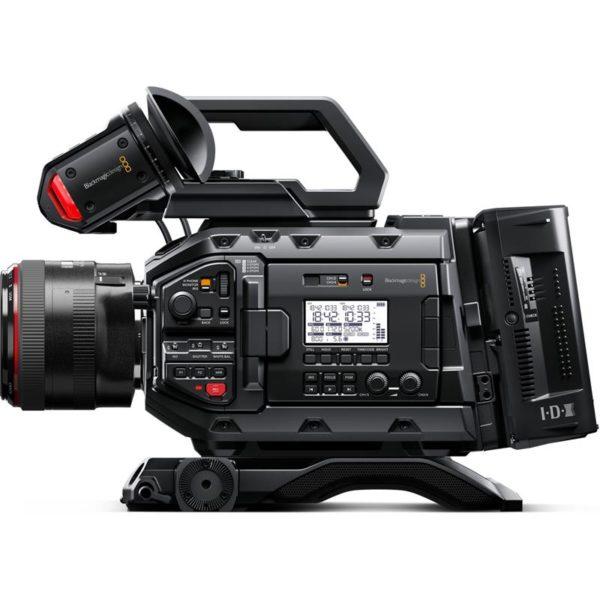 Wypożyczenie Rental Kamery Ursa Mini Pro Warszawa