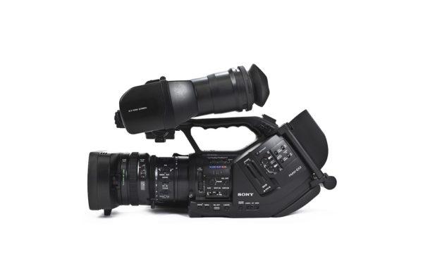 Cameraset - Wypożyczalnia Kamer Sony EX3