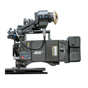Wynajem i rental kamery Arii Alexa SXT